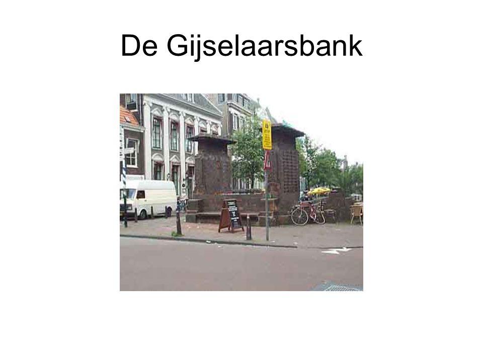 De Gijselaarsbank