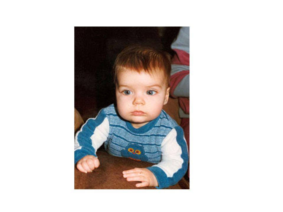 De geboorte van Daphné op 24 september 1979 was voor ons een mijlpaal in het leven.