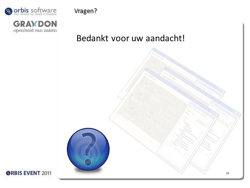 Aanbieding: Tot 31-12-2011 ontvangt u 100% korting op de Graydon Tool en het Graydon Dashboard. Prijzen Graydon Tool / Graydon Dashboard Graydon Tool