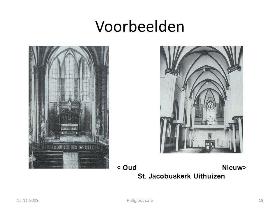 Voorbeelden 13-11-2009Religieus cafe18 St. Jacobuskerk Uithuizen
