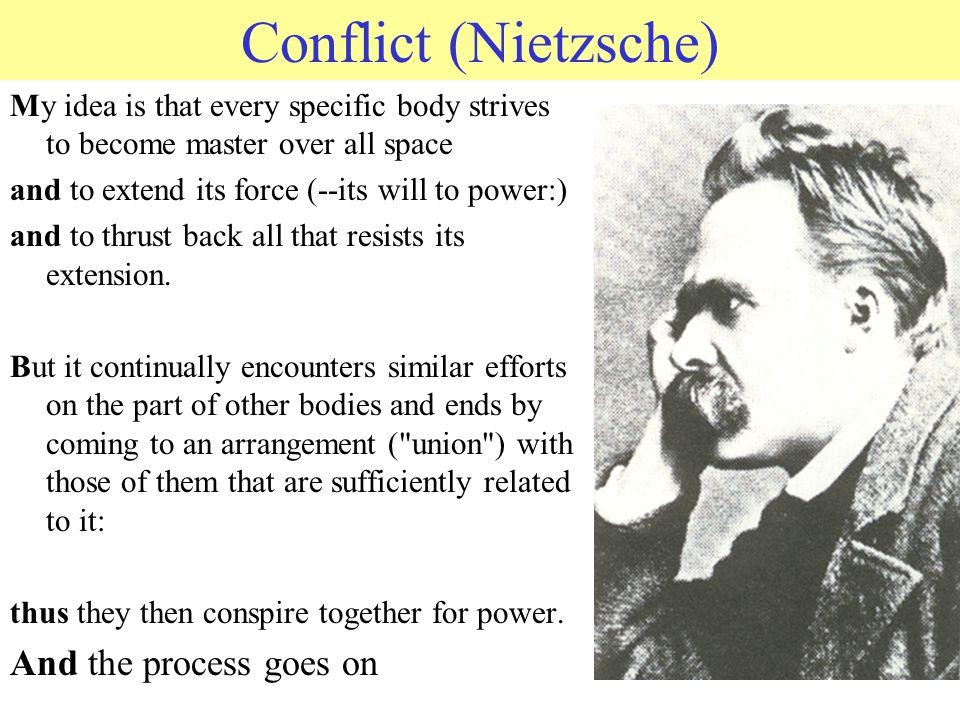 © 2006 JP van de Sande RuG conflict T HOMAS H OBBES De mens is de mens tot wolf De oorlog van allen tegen allen Door ingrijpen staatsmacht [LEVIATHAN] kan dit gereguleerd.