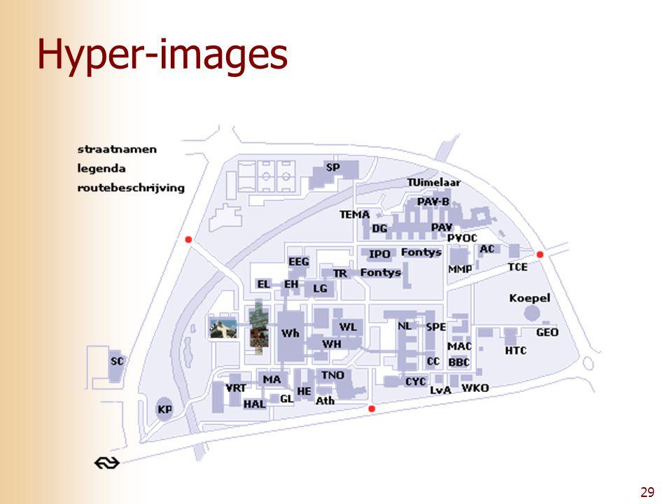 29 Hyper-images
