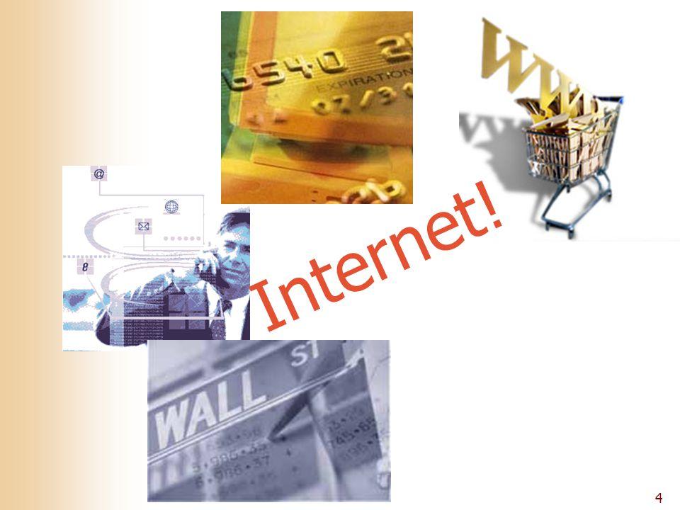 4 Internet!