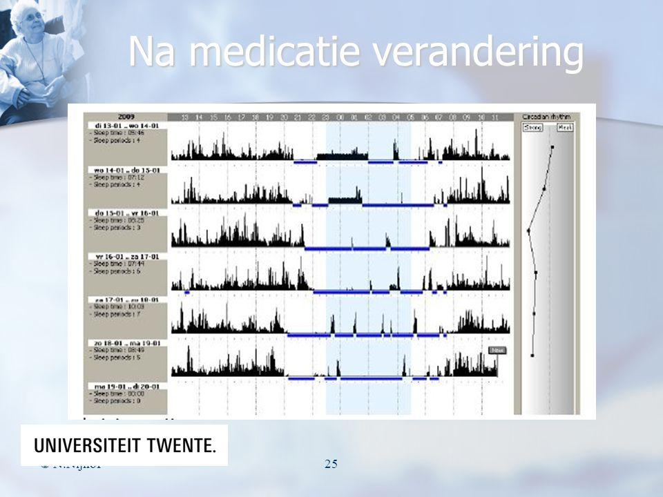 Na medicatie verandering © N.Nijhof25
