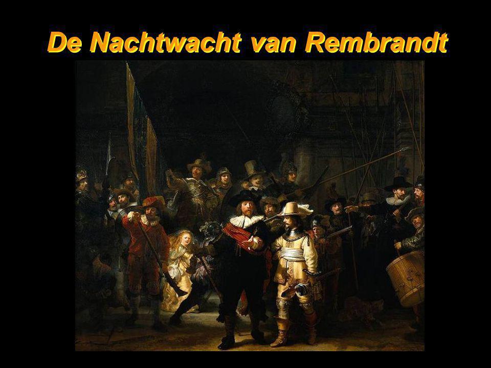 10 Het Rijksmuseum Het Rijksmuseum