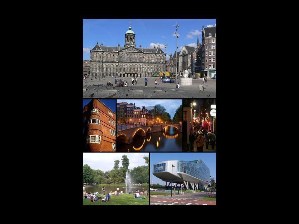 3 Men spreekt in het Amsterdams ook wel van Mokum (afgeleid van het Hebreeuwse woord voor 'plaats',