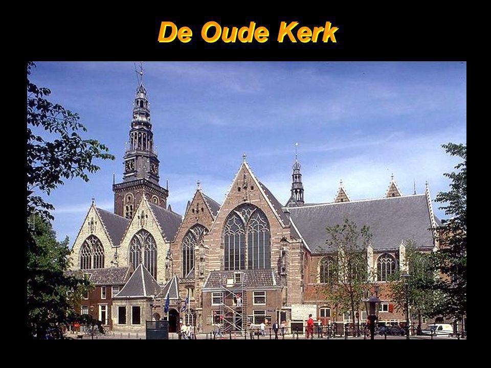 8 De Oude Kerk