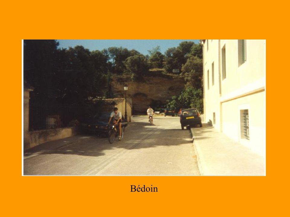 Bédoin