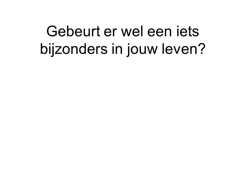 Hoeveel mensen in Nederland.