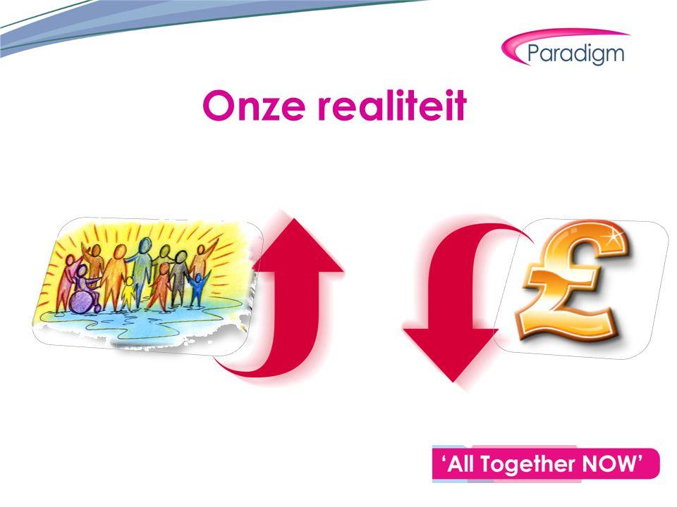 Onze realiteit