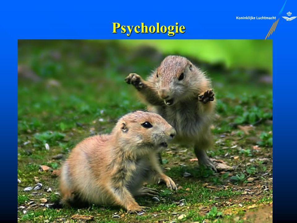 """""""De wetenschap die gedrag (en ander bewijs) gebruikt om de interne processen die mensen tot een bepaald gedrag aan te zetten te begrijpen."""" """"De wetens"""