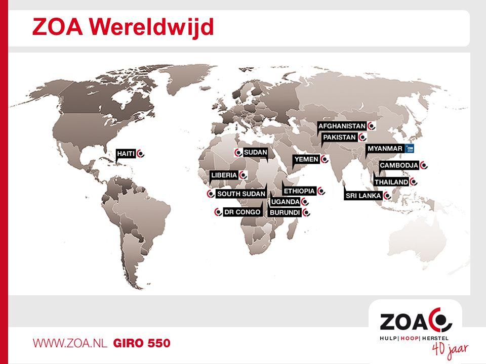 ZOA Wereldwijd