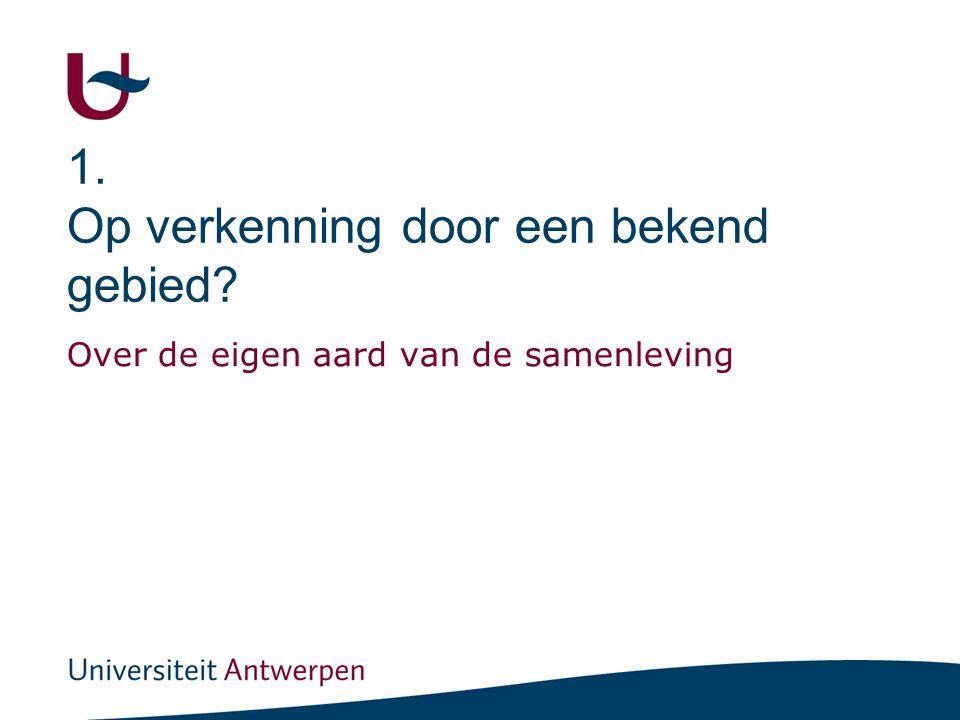 46 Strijd of conflict Vraagstelling (conflictsociologie, Marx 1818-1883) -Wanneer strijd.