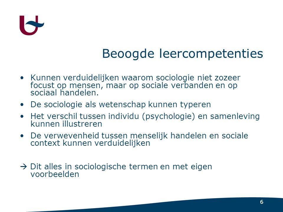 27 Oddsratio overgang Lager en hoger secundair onderwijs (Vlaanderen, 1911-1980, relatief t.o.v.
