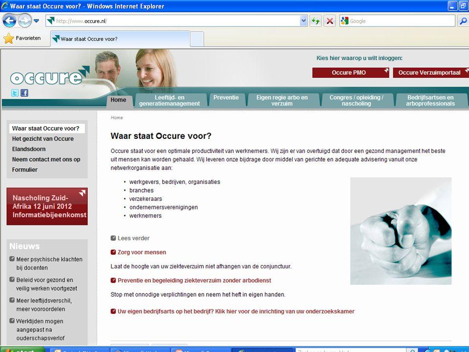 Zorg voor mensen Rivas zorggroep 20 april 2012