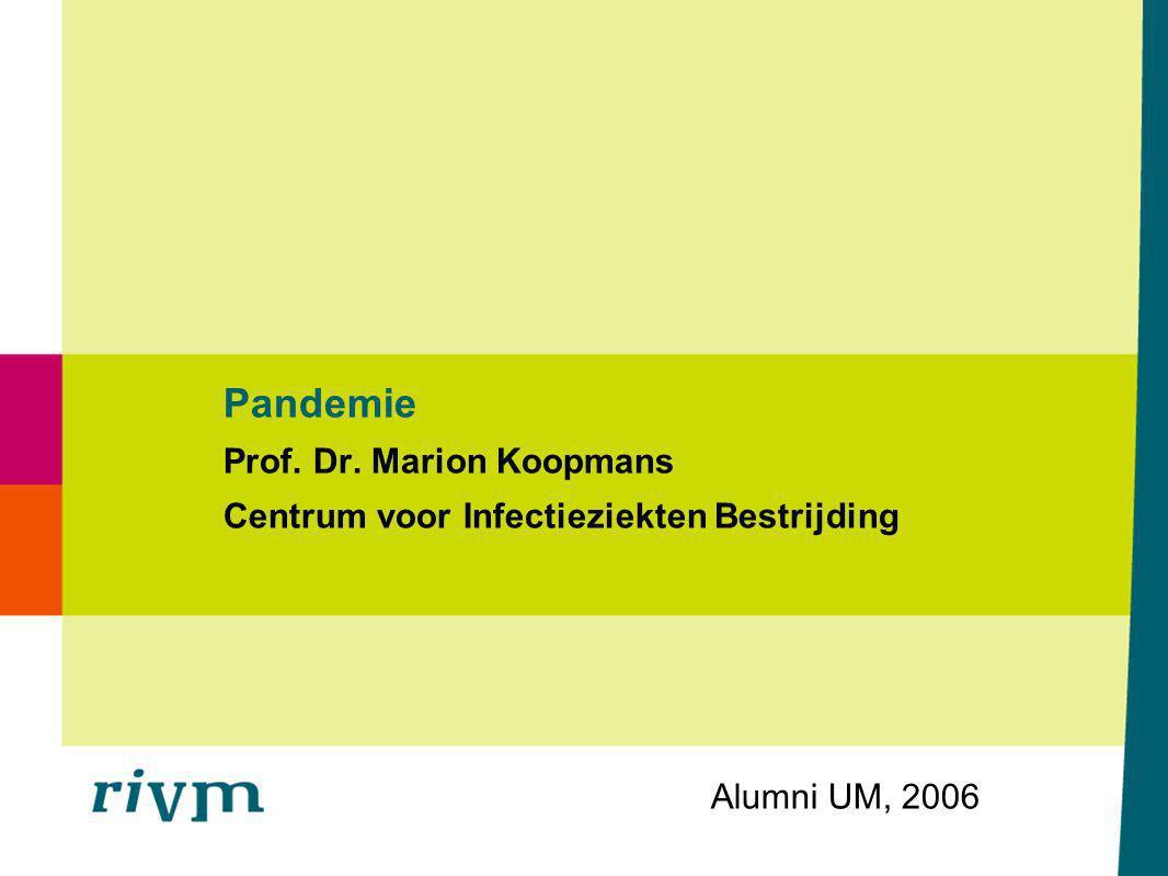 Avian influenza Southeast-Asia - H5N1 human cases - 253 mensen met H5N1 148 fataal