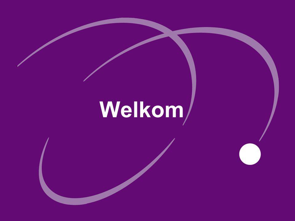 NAH woonzorg en indicatiestelling Marleen de Boer Gedragskundige Heliomare wonen