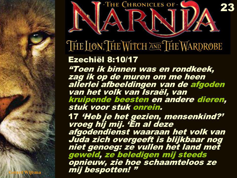 Gerard Wijtsma 24 Hand.17:18 'Hij schijnt een boodschapper van uitheemse goden (daimonion) te zijn,' omdat ze dachten dat hij predikte over Jezus en een godin die Opstanding heette. De Grieken benoemen hun vele goden met het voor hen neutrale woord 'demon'.
