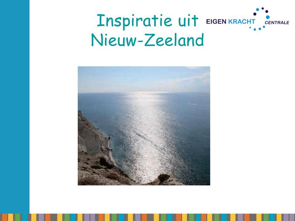 Inspiratie uit Nieuw-Zeeland