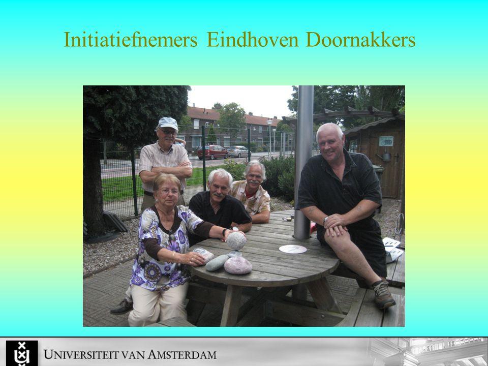 Initiatiefnemers Eindhoven Doornakkers