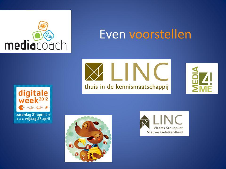 Projecten 2013 Stedenspel QR-promo Digitale Weekinfopunten …