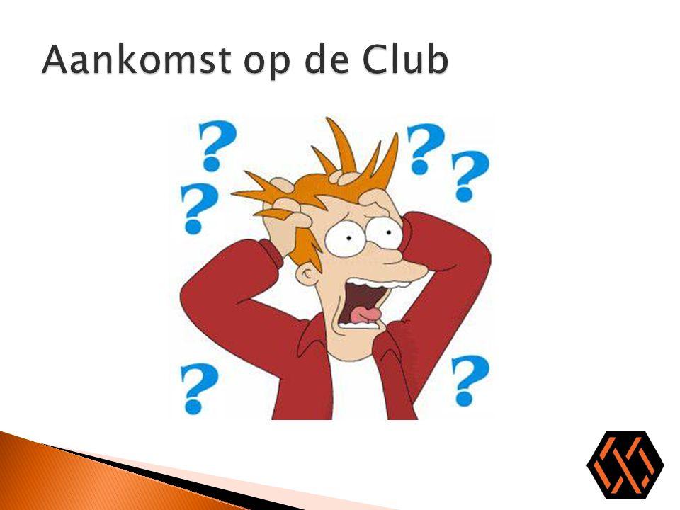  Opgericht in 1966  Den Haag  Gezelligheid staat voorop  ±130 leden  5 seniorenteams en 8 jeugdteams