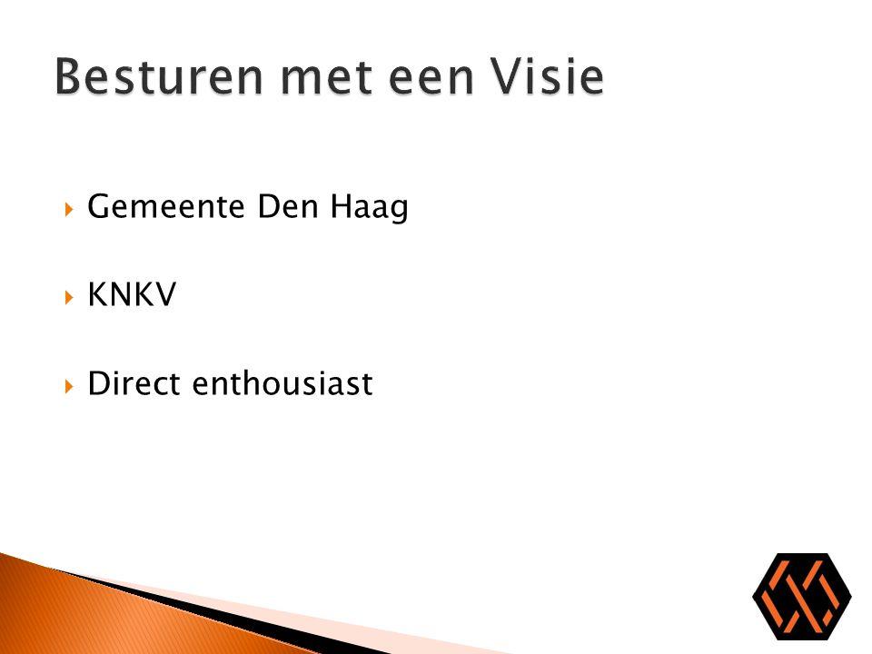  Gemeente Den Haag  KNKV  Direct enthousiast