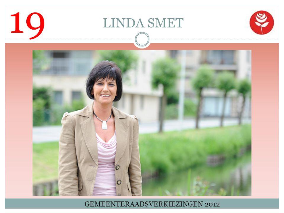 GERRIT DE BOCK 18 GEMEENTERAADSVERKIEZINGEN 2012