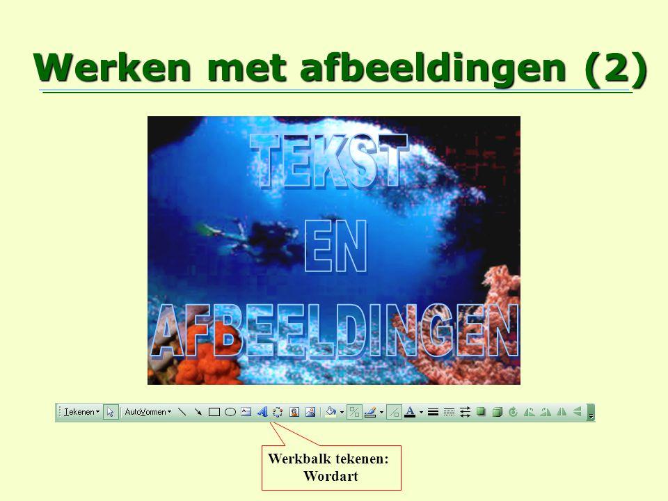 Tekenen in PowerPoint 1
