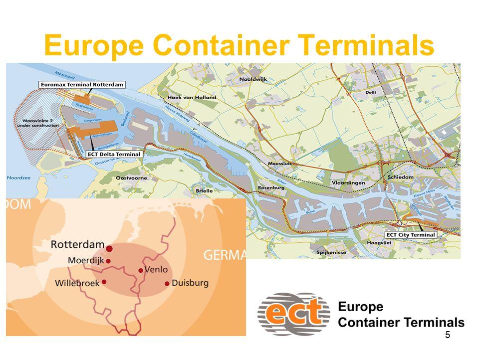 Europe Container Terminals 5