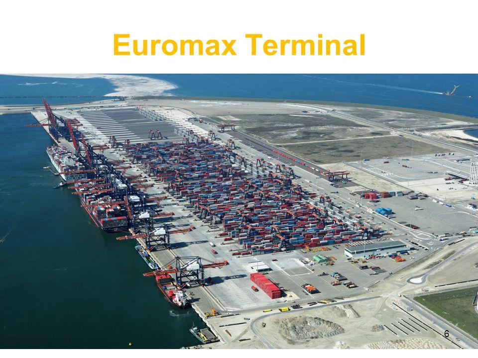 Euromax Terminal 6