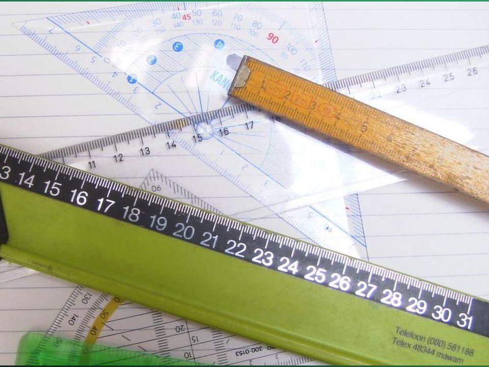 januari 2007Actualisering leerplan eerste graad - Meetkunde57