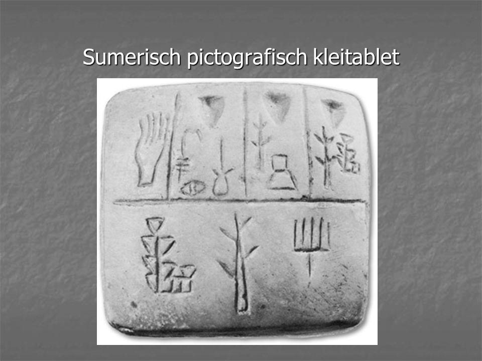 Het oude Babylonië = het huidige Iran & Irak