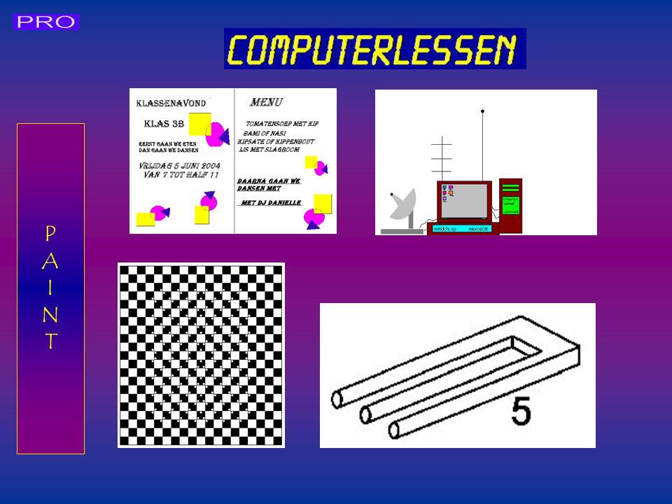 SCHOOLBITSSCHOOLBITS Schoolbits bestaat uit een aantal losse boekjes over de volgende onderwerpen: 1.Word 2.Werkstukken maken 3.Excel 4.Powerpoint 5.I