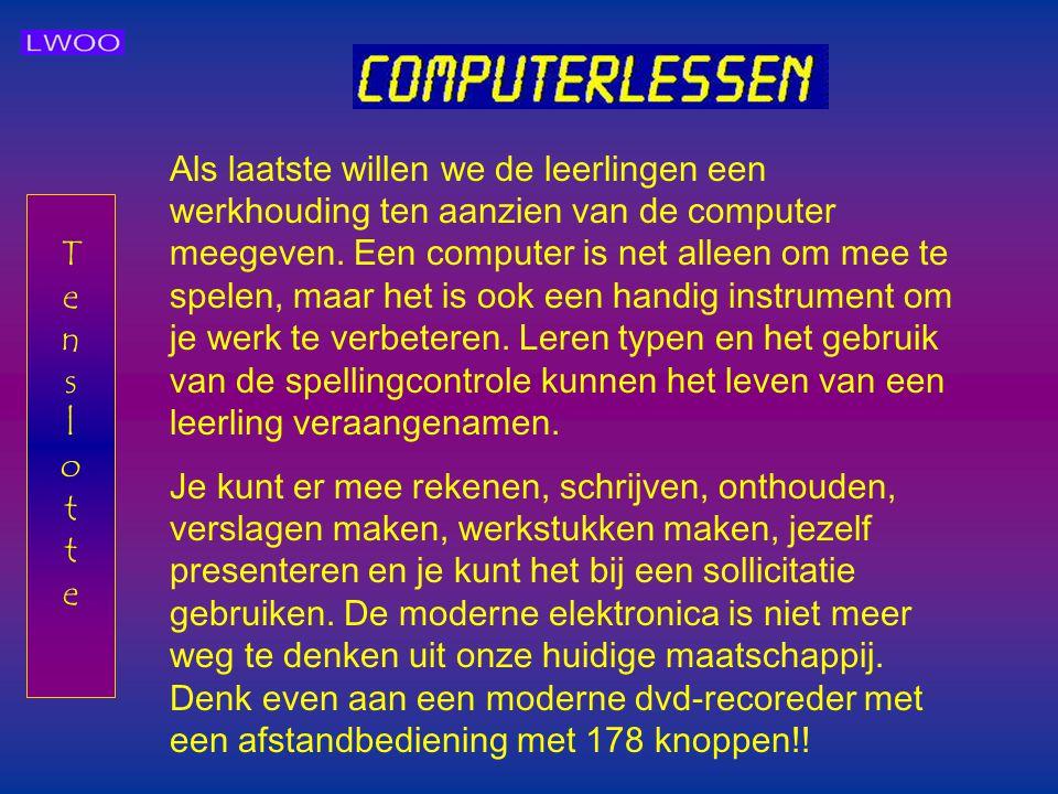 InternetInternet Het internet wordt veel gebruikt op school, onder andere voor het opzoeken van gegevens. Bijvoorbeeld de ns- treingegevens, vuurwerk,