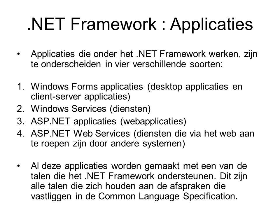 Basiseigenschappen van een server control het attribuut runat = server.