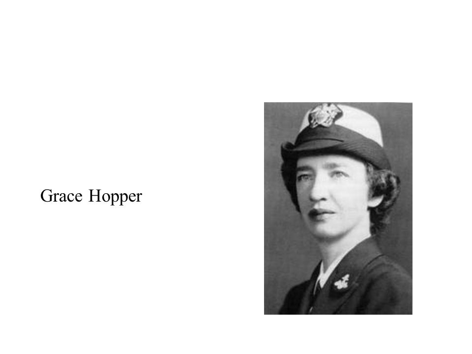 Guided-missile destroyer USS HOPPER