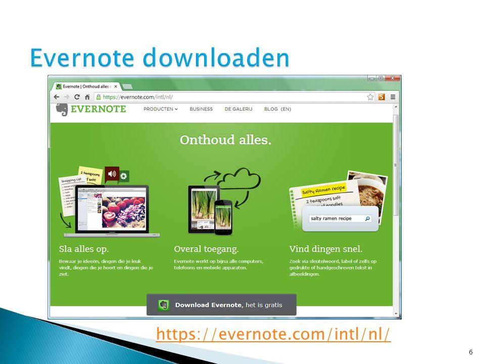 6 https://evernote.com/intl/nl/