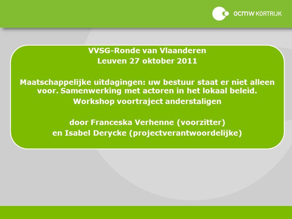 Partner Mentor vzw: OCMW-vereniging ikv.activeringPartner Mentor vzw: OCMW-vereniging ikv.
