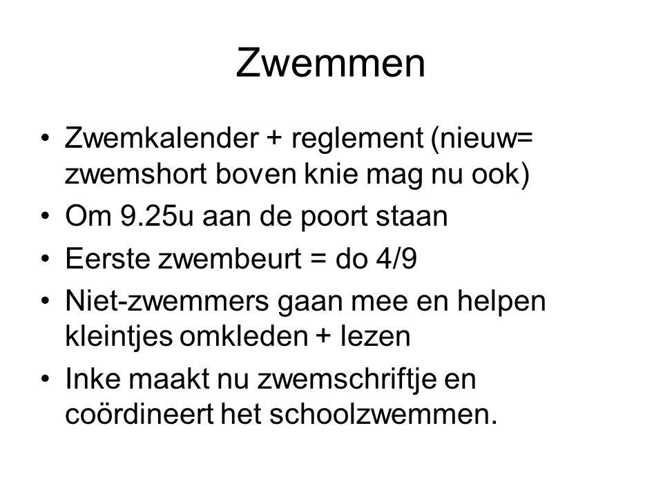 Gratis schoolmateriaal Best op school laten Meegeven = labelen, oplijsten en opvolgen Kaften moesten de ouders eigenlijk nog zelf kopen.