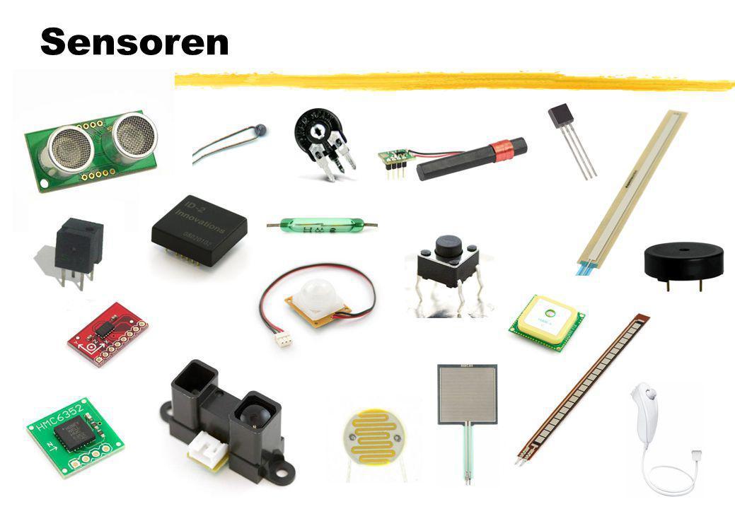 Sensoren
