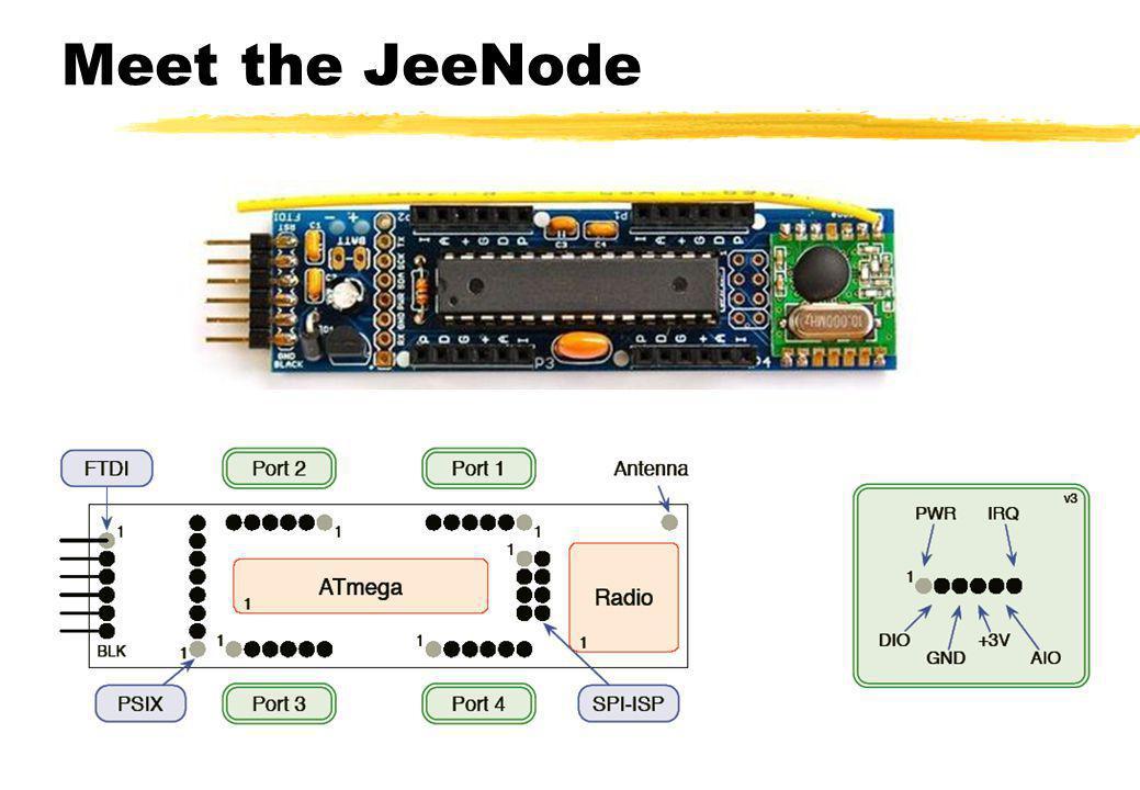 Meet the JeeNode