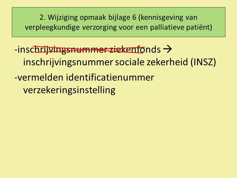 Attesteren: -gegradueerde verpleegkundige of gelijkgestelde -vroedvrouwen -gebrevetteerde verpleegkundige -max.