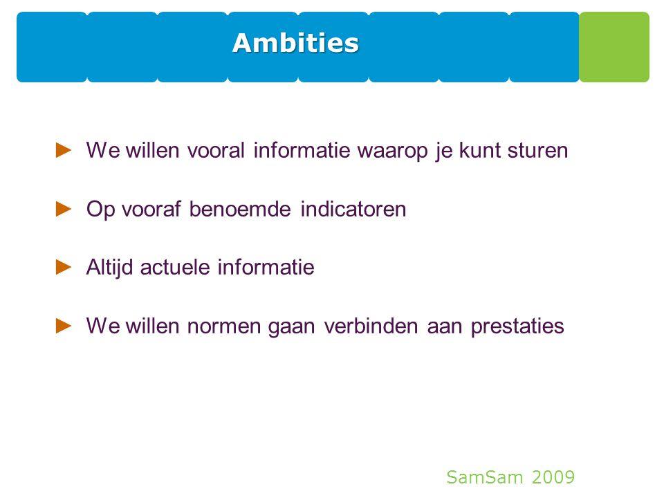 SamSam 2009 8 Waarom een dashboard.