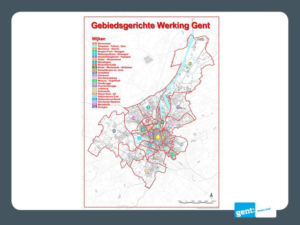 Global-Local 'Mondiale kwesties zullen zich steeds meer in onze steden afspelen, en de grote scheidslijnen van de wereld zullen soms dwars door onze wijken lopen.' Uit 'De goede stad', Geert Mak