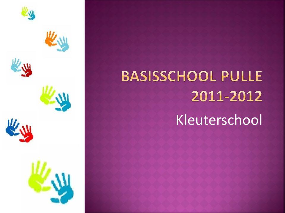 o Jaarthema: in geuren en kleuren  Informatie -> overheid -> schoolniveau -> klasniveau -> kindniveau
