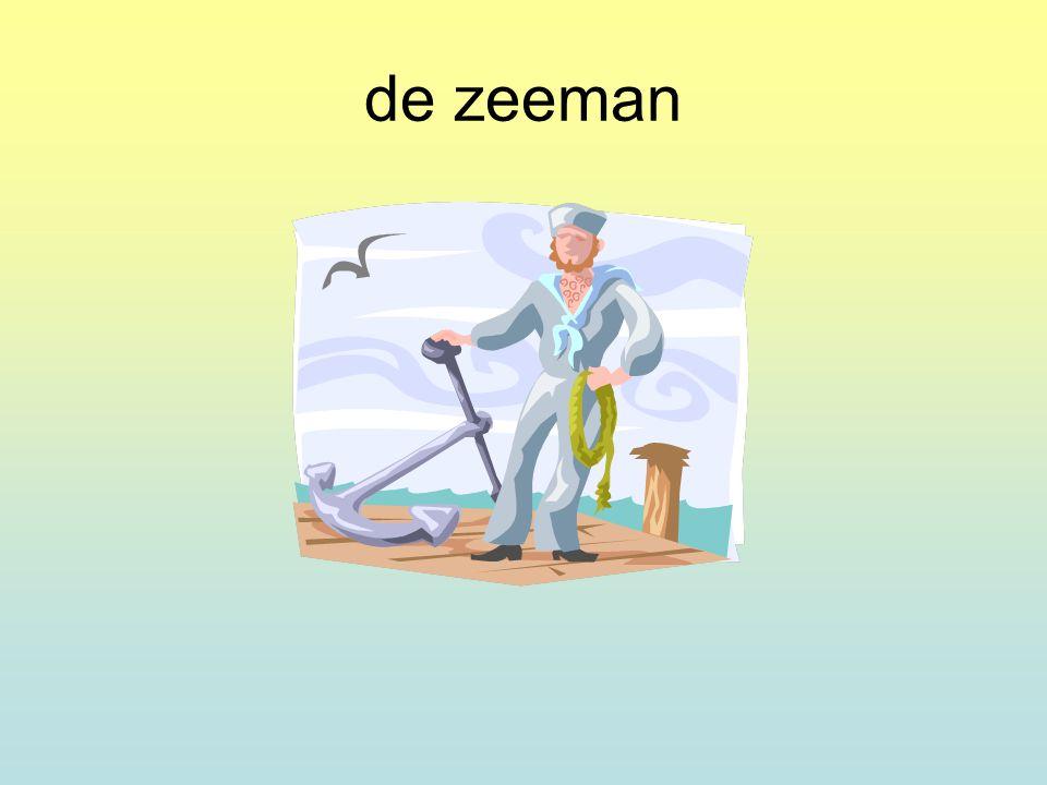 de zeeman