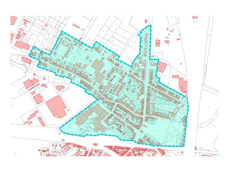 RUP Willebroek Noord Regularisatie met gewestplan (buffers) Afwerking Appeldonkstraat Verdere uitwerking poort – afscheiding van de bestemming wonen en werken