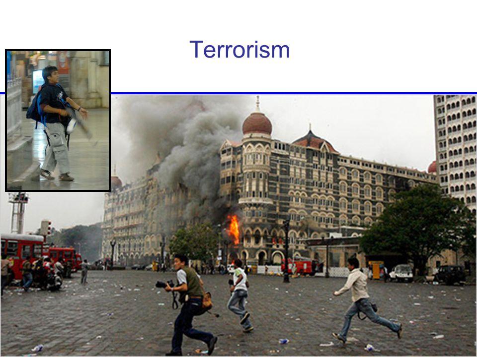 53 Terrorism