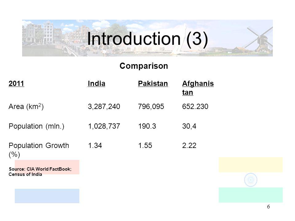 57 Economic Situation (1) 2011 USChinaIndiaNL EU27 GDP (US$ bln) 15.0606.9891.84385817.720 GDP per capita (US$) 48.1155.2311.55050.95036.016 GDP per capita PPP (US$)48.1008.4003.70042.30034.000 GDP Growth (%) 1,59,57,81,6 Source: CIA World Fact Book